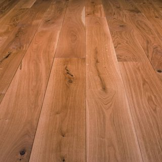 Natural oak oiled wooden flooring, Bristol & Bath