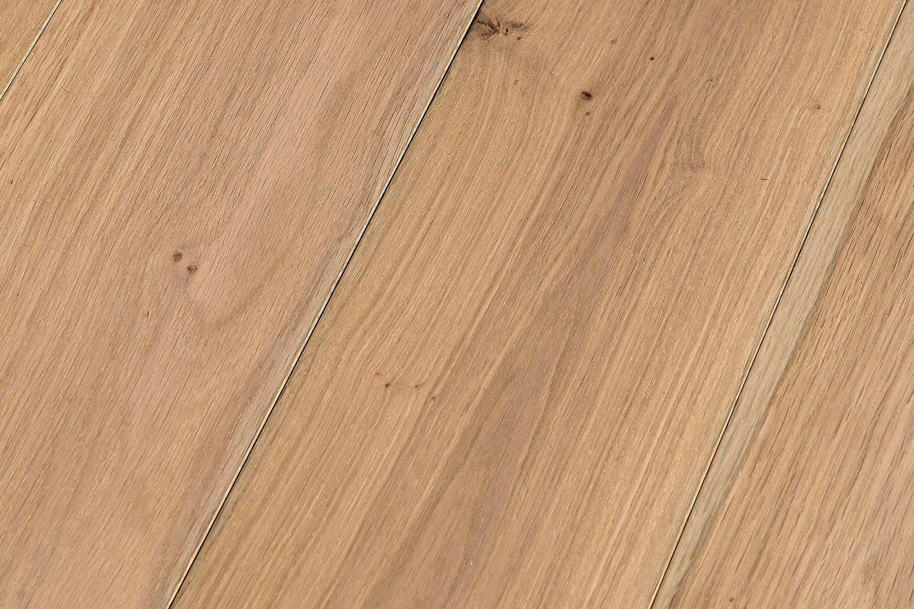 White oiled oak wood flooring, Bristol & Bath