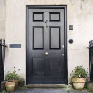 Bespoke doors crafted and fitted in Bristol and Bath