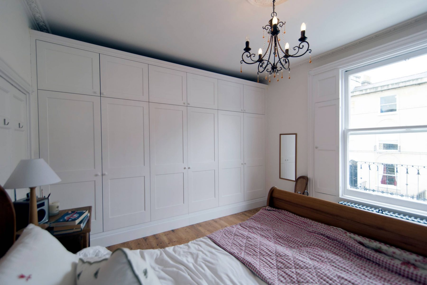 Fitted Or Freestanding Bespoke Wardrobes Bath Bespoke