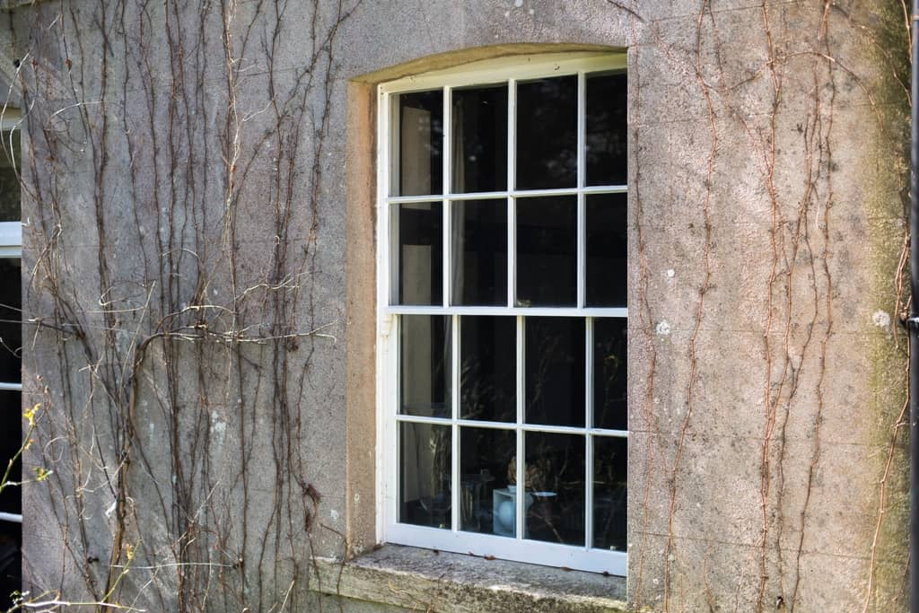 Sash window restoration in Bristol and Bath