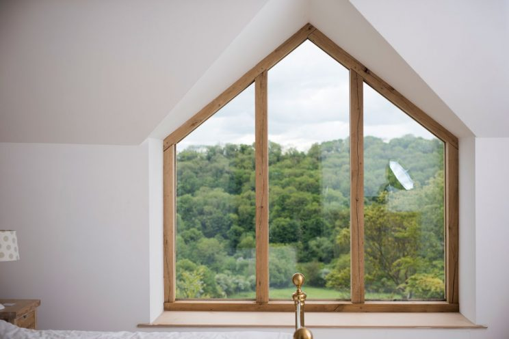 Windows fitted in Bristol and Bath