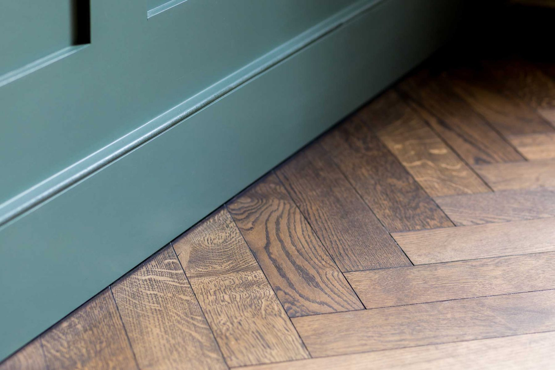 Timber Flooring | Bath Bespoke