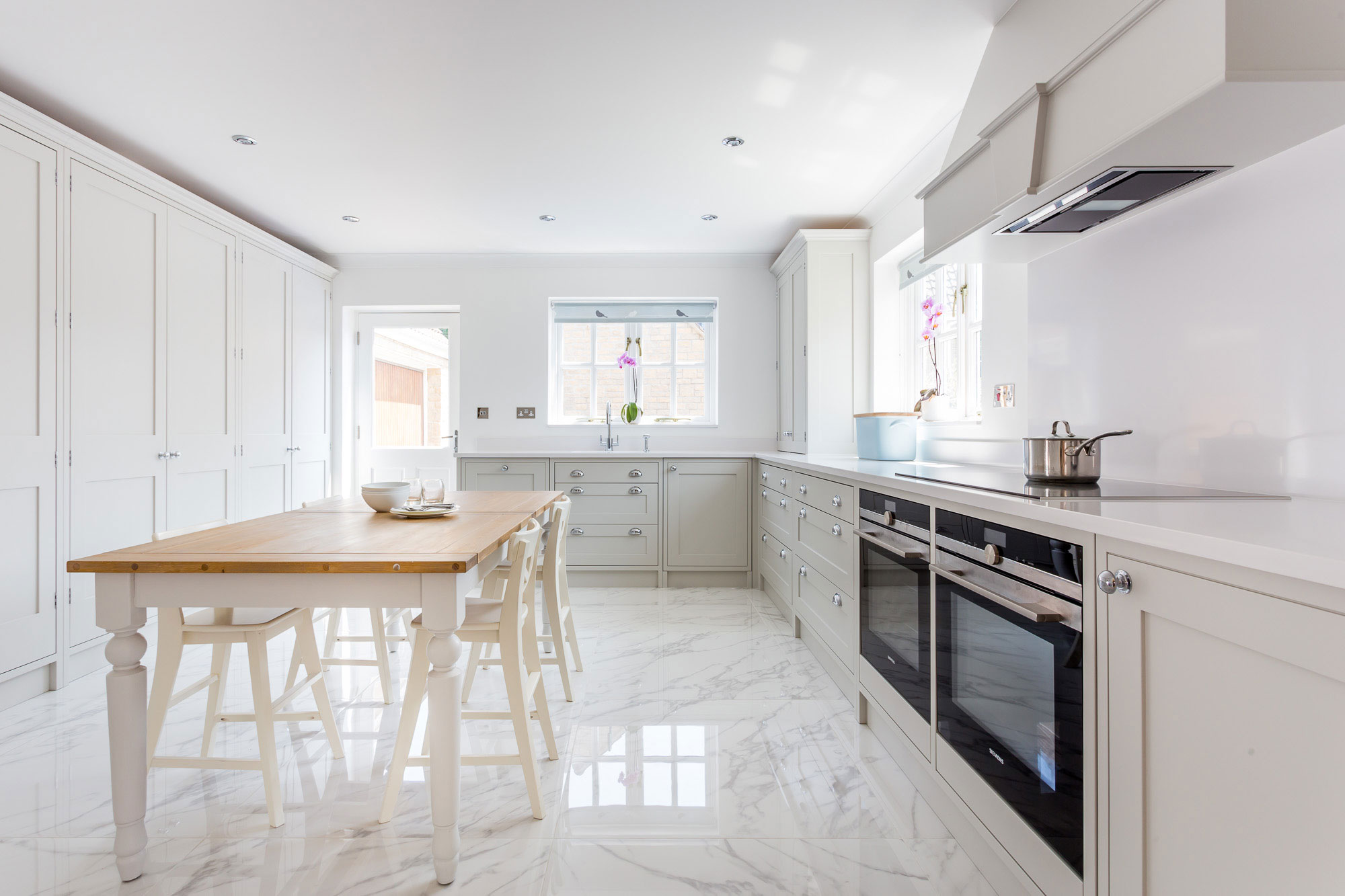 How Long Does A Kitchen Renovation Take