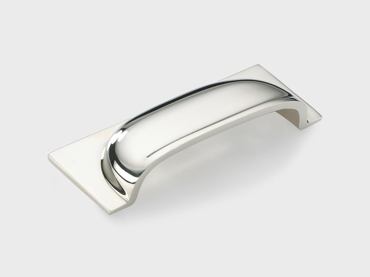Square cup handle from Armac Martin
