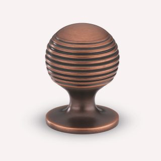 Kitchen cabinet knob by Armac Martin