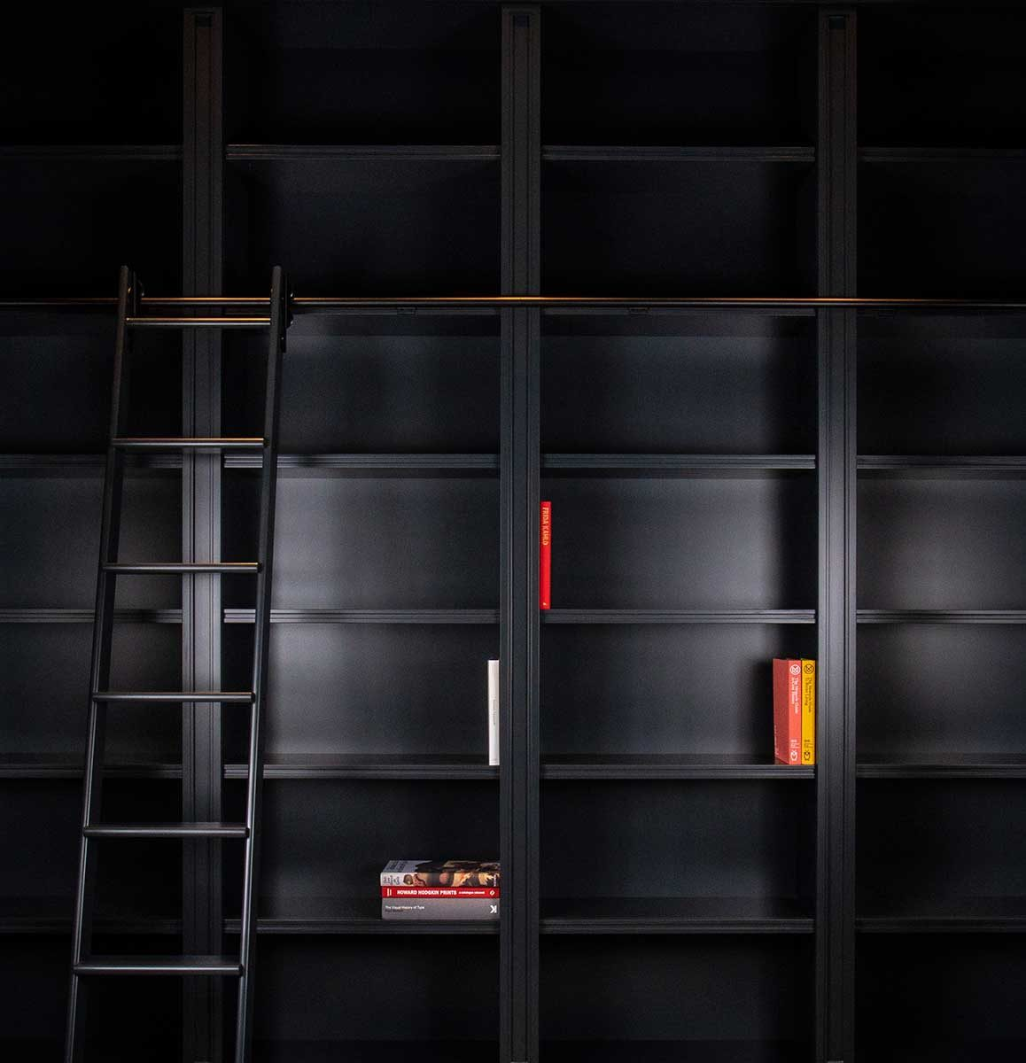 Bookcases Amp Libraries