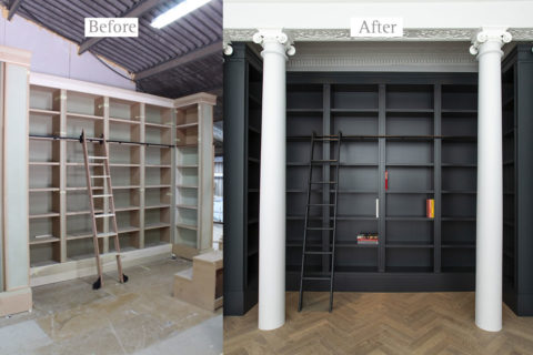 fitted-library-before-and-after