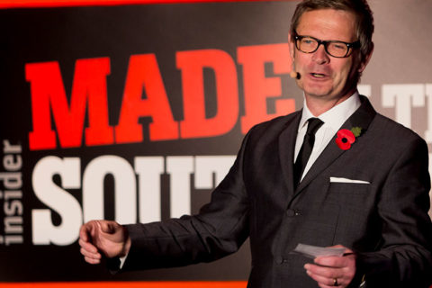 Made in the South West Awards